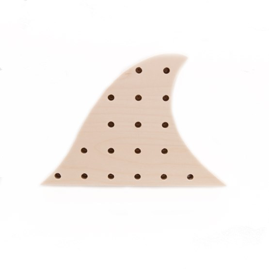 Pegboard petite vague - Design : Little Anana