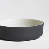 Set de deux bols | gris anthracite 3