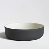Set de deux bols | gris anthracite 2