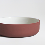Set of two bowls | terracotta 3