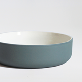 Set of two bowls | teal 3