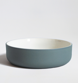 Set of two bowls | teal