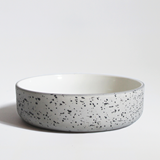 Set of two bowls | speckled 2