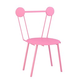 Haly chair - pink