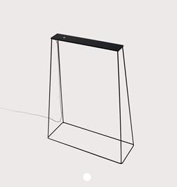 Desk lamp FINE400 - black