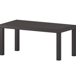Table Hitan - Black California