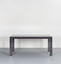 Hitan table - Black California
