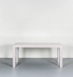 Hitan table - White California