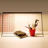 Lampe de bureau FINE500 - blanche 5
