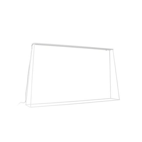 Lampe de bureau FINE500 - blanche - Design : FX Balléry
