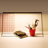 Desk lamp FINE500 - black 5