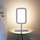 Table lamp FRAMED - white 4