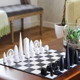 Skyline Chess London Edition - Chess Game 6