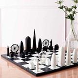 Skyline Chess London Edition - Chess Game 5