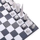 Skyline Chess London Edition - Chess Game 8