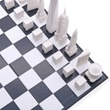 Jeu d'échec - Skyline Chess New York Edition 3