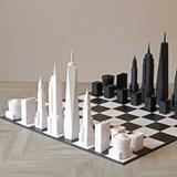 Skyline Chess New York Edition - Chess Game 4
