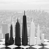 Skyline Chess New York Edition - Chess Game 7