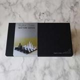 Jeu d'échec - Skyline Chess New York Edition 6