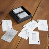 The London Edition - Playing Cards 3