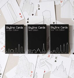 Full House Edition - Playing cards