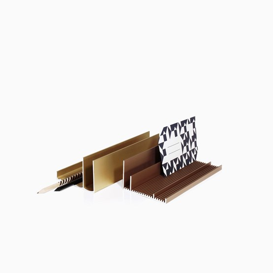 PROCESS Desk Accessories - Designerbox - Design : Pauline Deltour