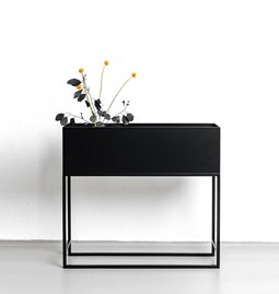 BLOOM BOX console - black
