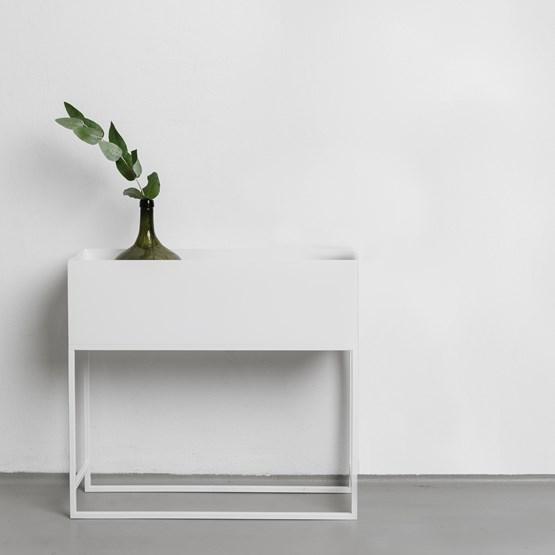 Console BLOOM BOX - blanc - Design : Un'common