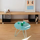 SEIS | side table - blue 5