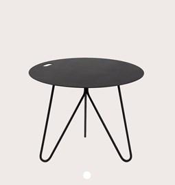 SEIS | coffee table - black