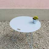 Table basse SEIS - gris 3