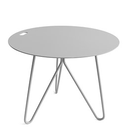 SEIS | coffee table - grey