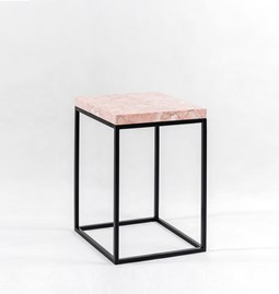 ROSA PILLAR Side Table