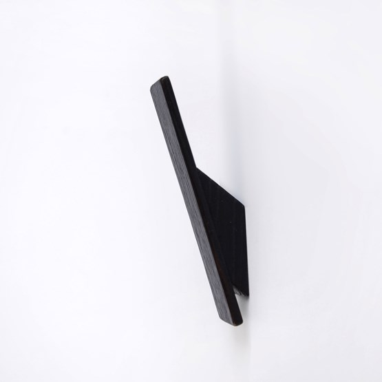 Scorched Wall Hook - Design : Utology