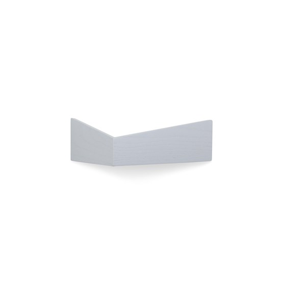 PELICAN Shelf - grey - Design : WOODENDOT