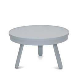 Table basse BATEA M - gris