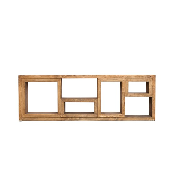 ZWEIKESE shelf - Design : JOHANENLIES