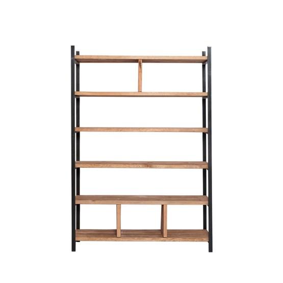 SUSTEREN Shelf - black - Design : JOHANENLIES