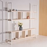 SUSTEREN WIT shelf 6