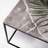 MOON Grey Coffee Table 4