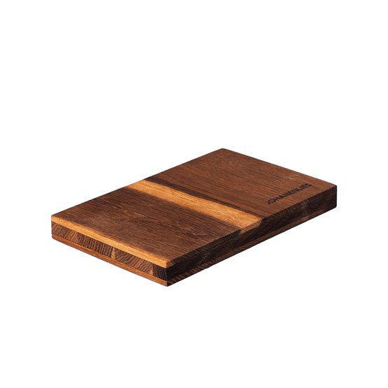 Planche à découper BOORD - chêne ancien - Design : JOHANENLIES