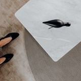 Table basse en marbre FORM-B  6