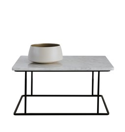 FORM-B Marble Coffee Table