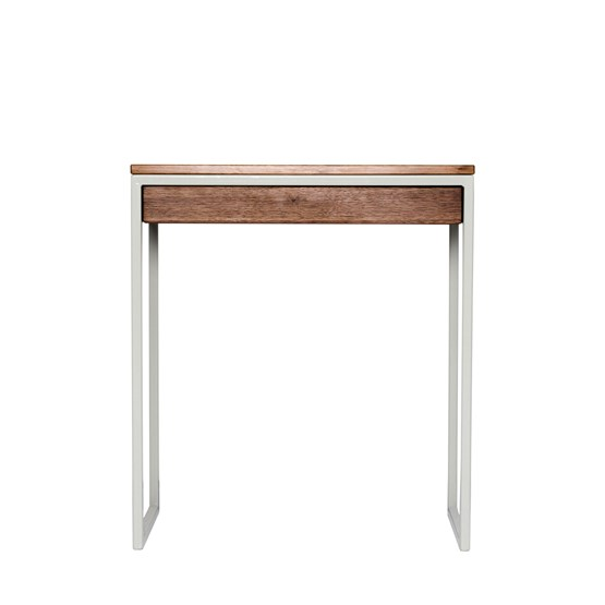 THORN console with drawer - walnut - Design : JOHANENLIES
