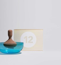 SWIMMING POOL Vase - Designerbox