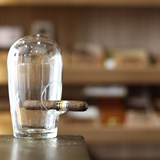 HUMO Glass Ashtray - Designerbox 5