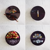 MOITIE trinket bowl - Designerbox X Elle Deco 4
