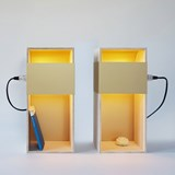 Lampe Design - LUX BOX - XL 2