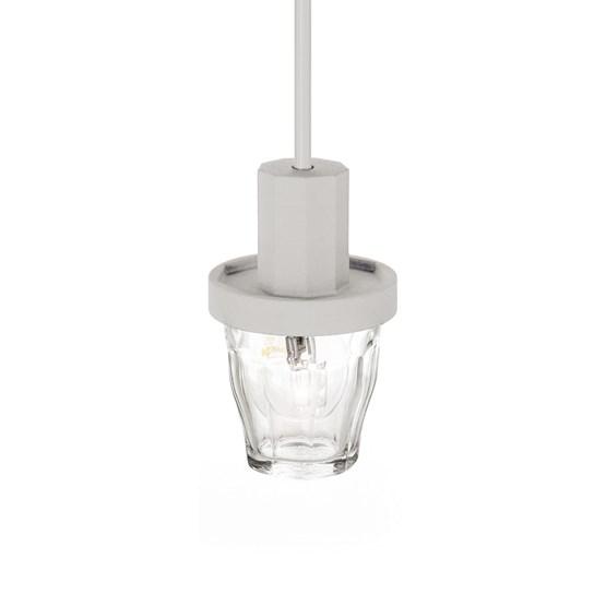 Picardie Lamp Grey - PICARDIE - Design : 5.5 Designers