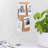 TSERETNIP picture holder -- Designerbox 5